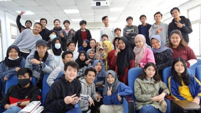 Kemenlu Sebut Tak Ada Kerja Paksa Mahasiswa Babel di Taiwan