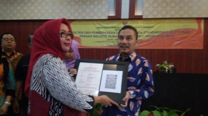 Komitmen Lindungi Cual dan Batik Khas Bangka Belitung