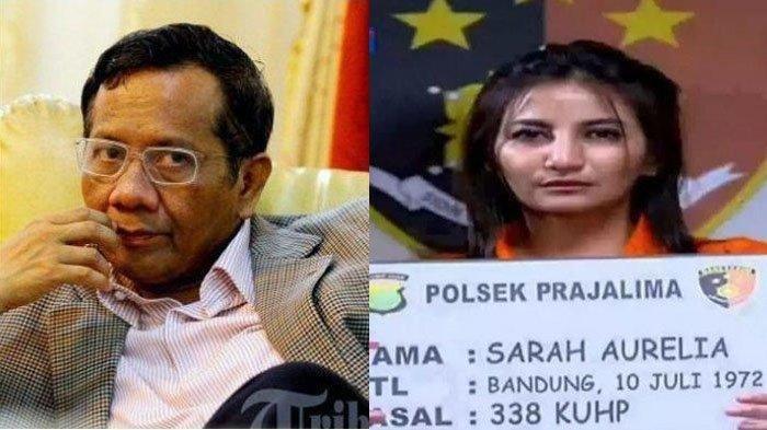 Mahfud MD Kritik Alur Sinetron Ikatan Cinta hingga Sentil Penulis: Pemahaman Hukum Kurang Pas