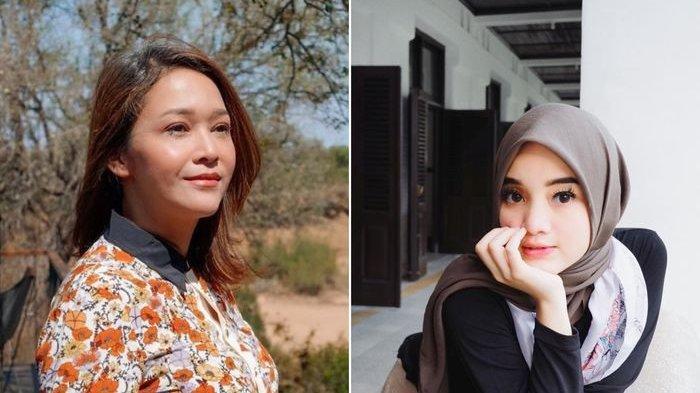 Diandra Marsha Tamatkan Kuliahnya di ITB Kurang dari 3 Tahun, Inilah, Keponakan Cantik Maia Estianty