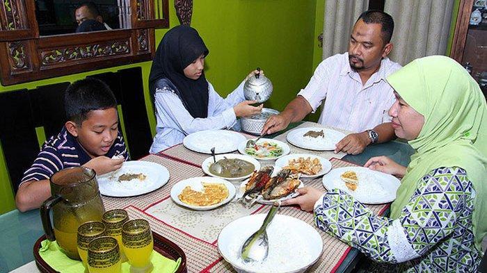 Tips Cepat Memasak Menu Sahur dan Berbuka Puasa Jelang Ramadhan 2021