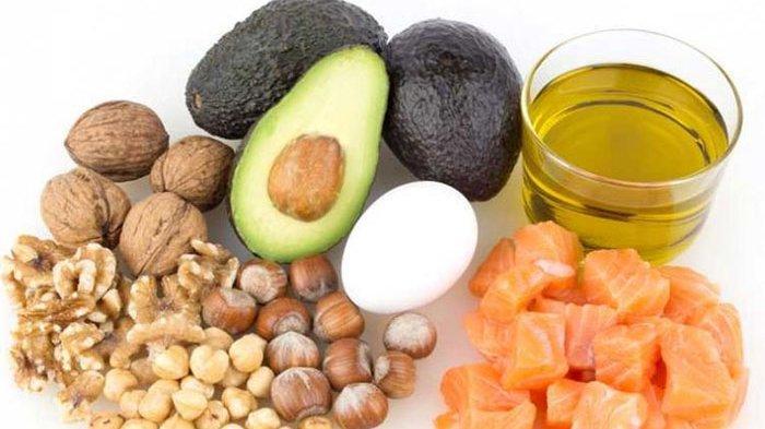 5 Jenis Makanan Ini Mengandung Lemak Tinggi Tetapi Baik Jaga Kesehatan Tubuh