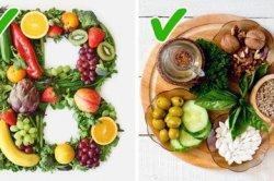 Tips Kesehatan - Tanda Tubuh Kekurangan Vitamin B12, Termasuk Kelelahan dan Kesemutan