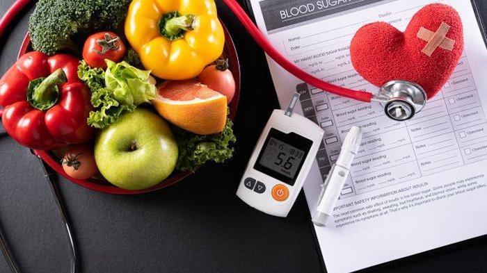 Ini Alasan Kenapa Penderita Diabetes Perlu Perencanaan Puasa