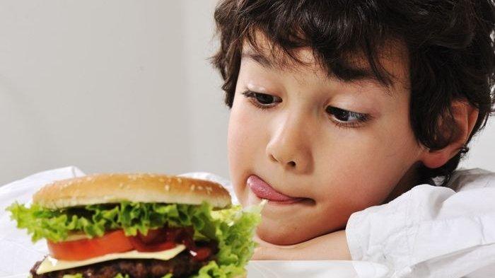 Jauhkan 6 Makanan ini dari Anak Bisa Sebabkan Kebodohan!
