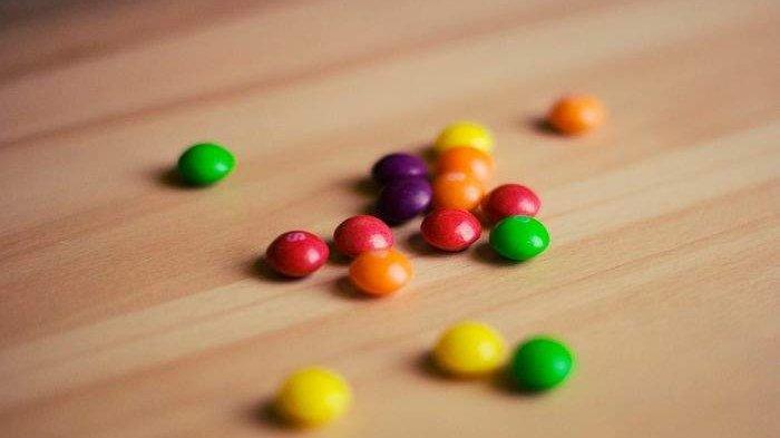 Makanan Belum 5 Menit Jatuh di Lantai, Amankah Dimakan? Simak Faktanya