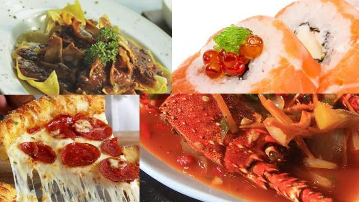 6 Makanan Ini Dianggap Mewah di Indonesia, di Negara Asalnya Justru Jadi Makanan Rakyat Jelata