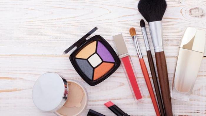 Bisa Dicek Lewat Aplikasi, Make Up yang Kamu Gunakan Palsu atau Tidak