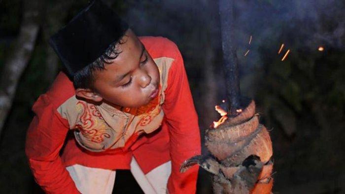 Malaman di Lampung