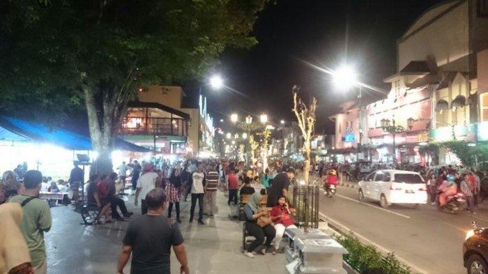 Banyak yang Tak Tahu, Begini Asal Mula Nama Malioboro di Yogyakarta