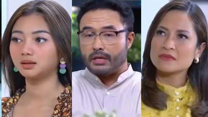 Mama Rosa Tahu Elsa Hamil Anak Roy, Papa Surya Minta Bertemu Ricky, Bocoran Ikatan Cinta 14 April