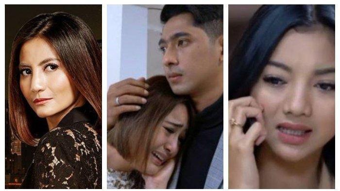 Live Streaming Ikatan Cinta 24 Februari: Rencana Mama Sarah ke Surabaya, Terlibat Bantu Elsa Lolos