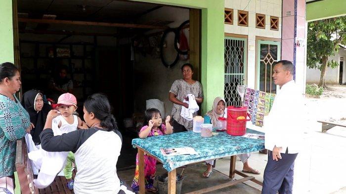 Mampu Turunkan Angka Kemiskinan di Bangka Barat, Markus-Badri Dinilai Pasangan Terbaik