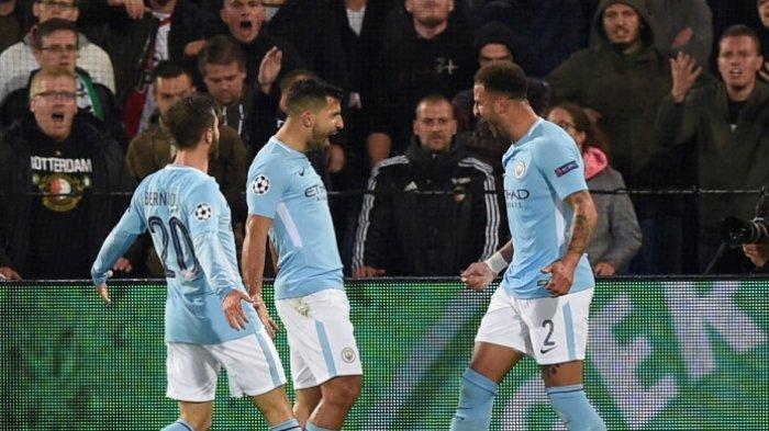 Jika Belum Juara Liga Champions, Manchester City Tak Layak Jadi Tim Elite