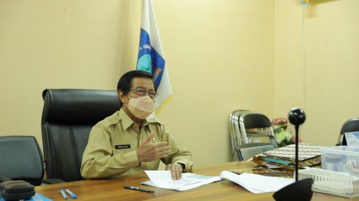 Wagub Bangka Belitung Tegaskan, Jika Ingin Kaya Jangan Jadi PNS