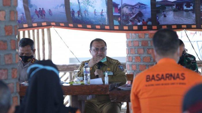 Manajemen yang Baik Kunci Keberhasilan Penanggulangan Bencana di Bangka Belitung