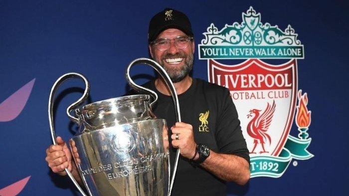 Percaya Diri dengan Skuad Liverpool, Juergen Klopp Malah Memilih Juventus di Liga Champions
