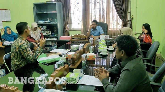 Koordinator AJI Pangkalpinang Nilai Manager PLN Rayon Muntok Tak Paham Kerja Jurnalistik