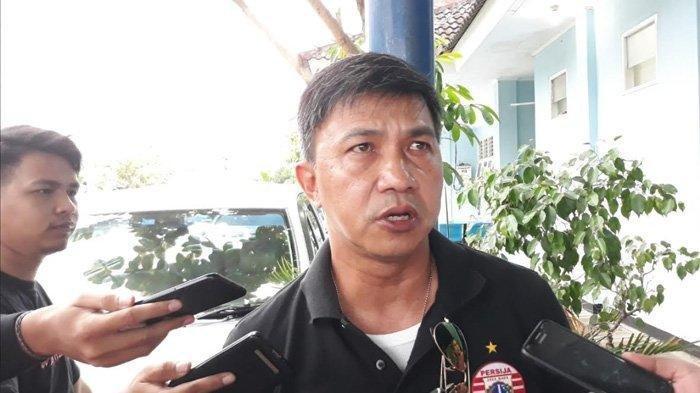Belum Ada Kejelasan, Persija Jakarta Sabar Tunggu Kehadiran Osvaldo Haay