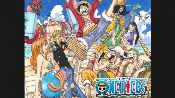 Kunci Kemenangan Supernova Ditangan Zoro, Inilah SInopsis Manga One Piece Chapter 1005