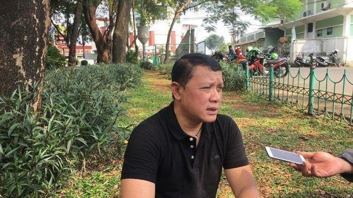 Eks Anggota Tim Mawar Fauka Noor Farid Beri Penjelasan Soal Tudingan Rancang Kerusuhan 21-22 Mei