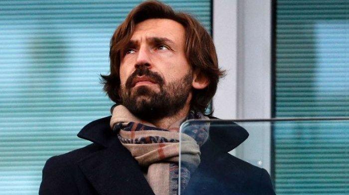 Liga Italia Geger, Mantan Pelatih Juventus Andrea Pirlo Dikabarkan Bakal Jadi Pelatih Barcelona