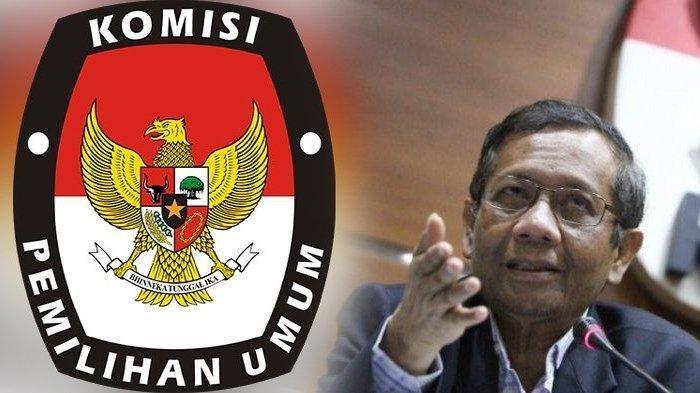 Mahfud MD Sebut Prabowo Bisa Menang Jika Tim Kuasa Hukum Bisa Buktikan Hal Ini