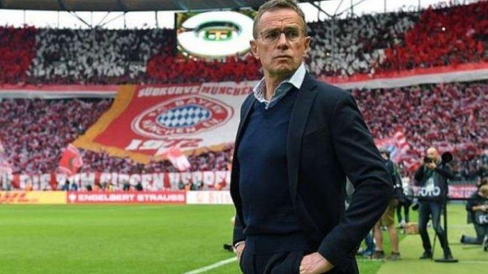 Ralf Rangnick Larang Satu Pemain AC Milan Ini Dijual