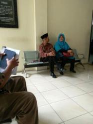 Istri Imam Mardi Berharapkan Hakim Memutus Perkara Suaminya dengan Adil