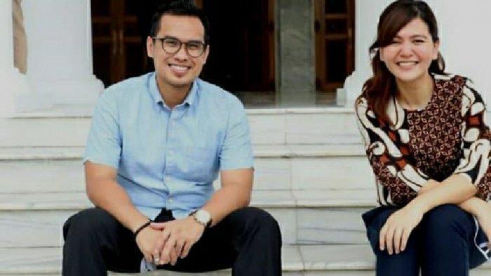 Lepas Jabatan Sekjen PSSI, Ratu Tisha Masuk Jajaran Komisaris PT Pilar Perserang Singandaru