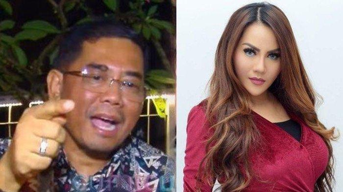 Mantan Suami Nita Thalia Awalnya Demam Berdarah, Positif Covid-19 Lalu Tetiba Drop dan Gagal Ginjal