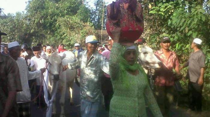 Cuma Ada di Indonesia, Inilah 5 Tradisi Unik Merayakan Hari Raya Idul Adha