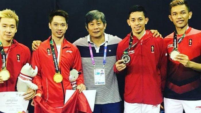 Olimpiade Tokyo 2020 Dimulai 23 Juli, Ini Jadwal Badminton yang Diikuti Indonesia