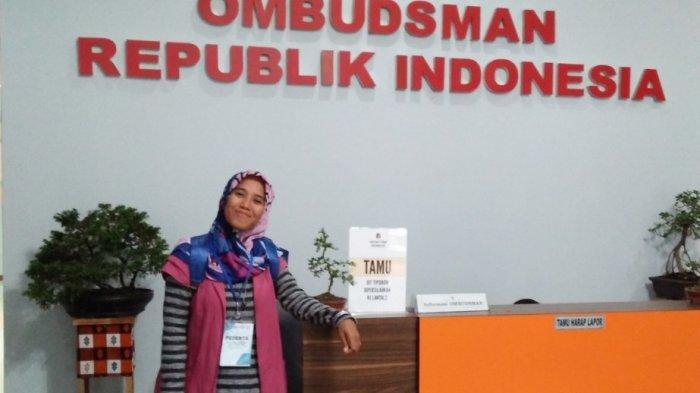 Ombudsman Babel Ingatkan Kepala Desa Pahami Prosedur Pemberhentian Perangkat Desa dan RT