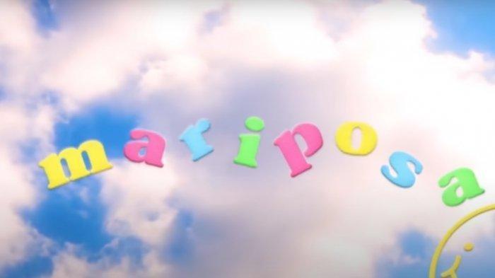 Angga Yunanda Tak Menyangka Film Mariposa Masuk Daftar Pencarian Google Sepanjang Tahun 2020