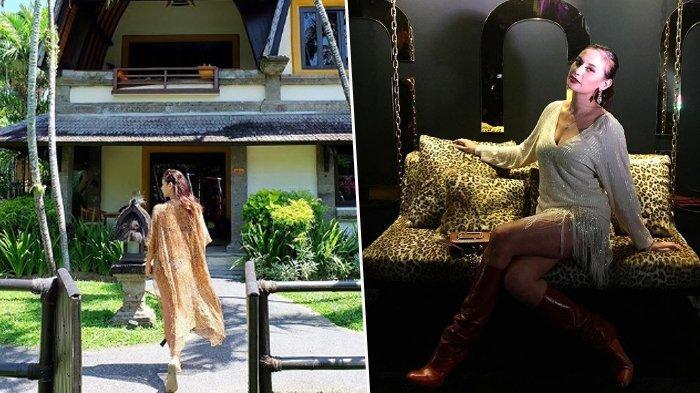 Begini Balasan Marissa Nasution Saat Foto Mengenakan Bikini Jadi Cibiran