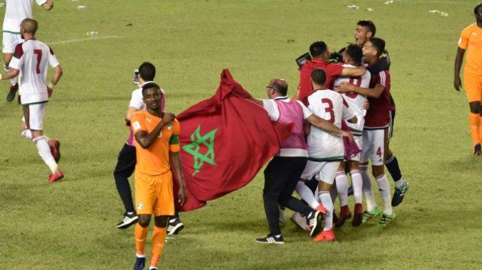 12 Fakta tentang Maroko, Negara yang Lolos ke Piala Dunia 2018