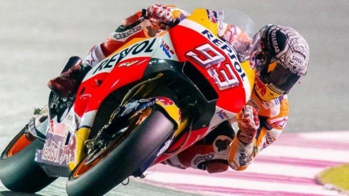 Tes Pramusim MotoGP 2018, Marquez Kembali Tunjukkan Kelasnya