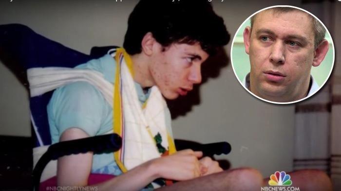 Pria Ini Ungkap Kabar Mengejutkan Setelah Sadar dari 10 Tahun Koma