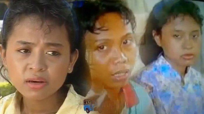 Ingat Munaroh Pacar Mandra di Film Si Doel Anak Sekolahan? 16 Tahun Berlalu Wajahnya Makin Kinclong