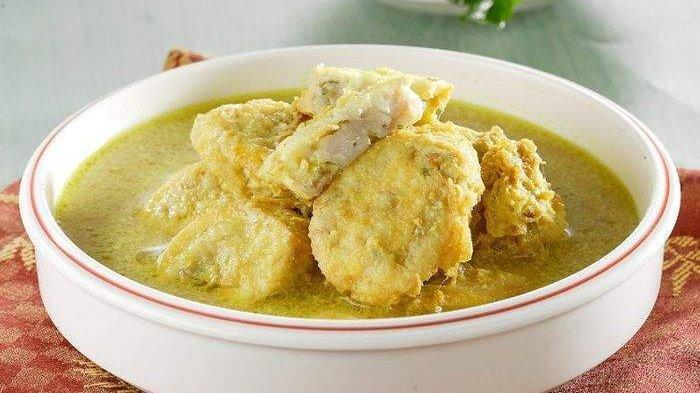 Cara Masak Ayam Anam Khas Bangka Belitung, Menu Khusus Lebaran