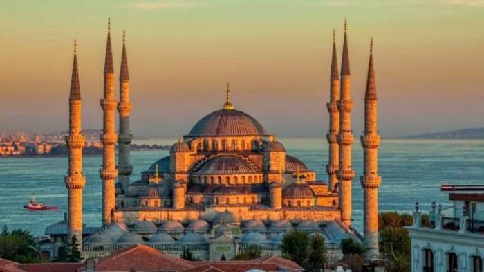 Masjid Paling Indah di Dunia, dari Masjidil Haram, The Blue Mosque hingga Masjid Kordoba di Spanyol