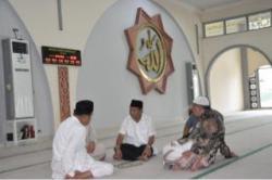 Realisasi Bantuan ke Masjid Baru 50 Persen