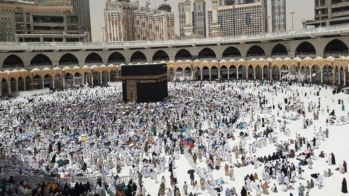 Tafsir Mimpi Naik Haji, Biasanya Sering Dihubungkan Sebagai Pertanda Kemuliaan, Rezeki dan kebaikan