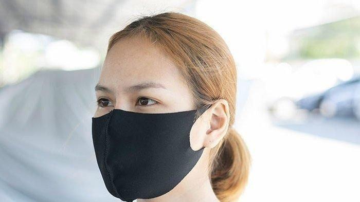 Penjelasan Medis Masker Scuba dan Buff Disebut Tak Efektif Tangkal Virus Corona