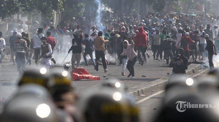 Mengusut Sosok Sengkuni yang Dituding Jadi Dalang Kerusuhan 22 Mei di Jakarta, Siapa Dia?