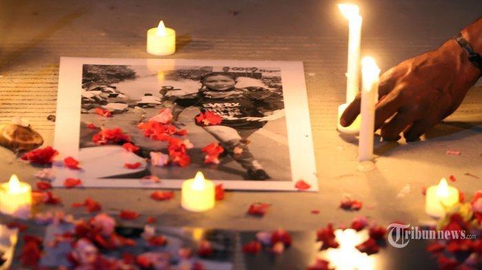 Myanmar Makin Mencekam, Bocah 7 Tahun Ditembak Mati Junta Militer saat Duduk di Pangkuan Ayah