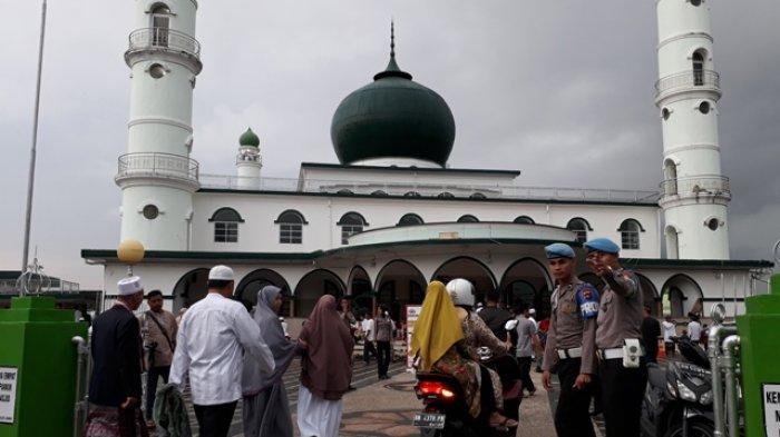 Masjid Jamik Kota Pangkalpinang