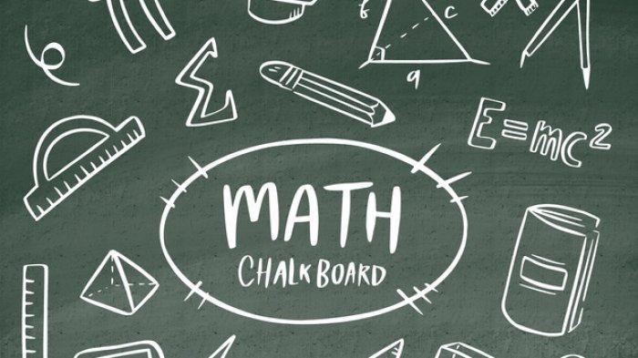 Materi Belajar Matematika Kelas 5 SD: Cara Mencari Luas Trapesium dan Layang-Layang, Soal & Jawaban