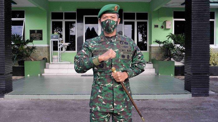Sambut HUT ke-75 Republik Indonesia, TNI AD Punya Program Renovasi Rumah